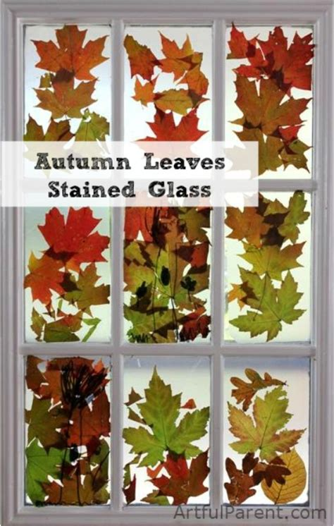 autumn leaves crafts for 15 fabulous fall leaf crafts for diy crafts