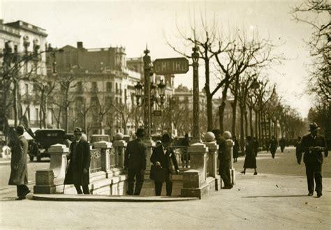 fotos antiguas barcelona imagenes antiguas de barcelona p 225 gina 10 forocoches