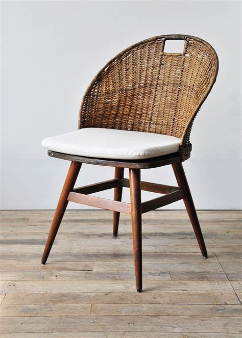Wicker Back Dining Room Chairs 1000 Ideas About Wicker Dining Chairs On Wicker Chairs Wicker And Chairs