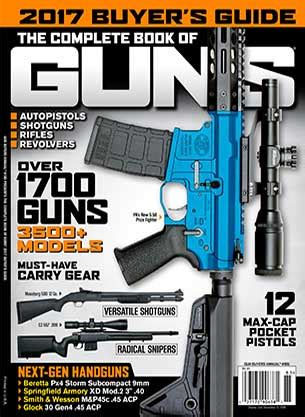 the complete cook s country magazine 2017 books complete book of guns 2017 gun news gun reviews gun