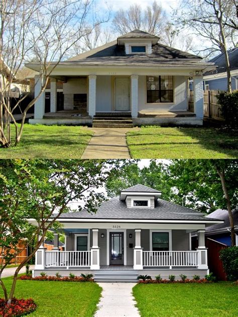 small home renovations best 25 home exterior makeover ideas on pinterest brick