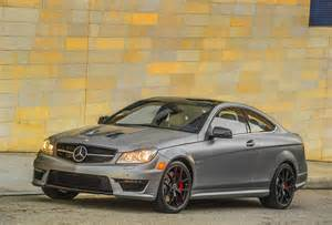 2014 Mercedes C63 Amg Coupe Mercedes Amg C63 Coupe 2014