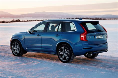 volvo issues safety recalls  time  time