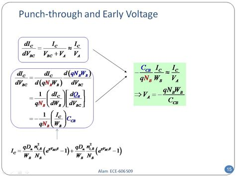 transistor bipolar swf nanohub org courses ece 606 solid state devices professors muhammad a alam and