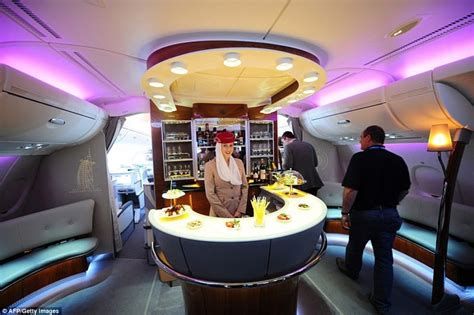 voli interni america the emirates a380 airbus the most luxurious on board
