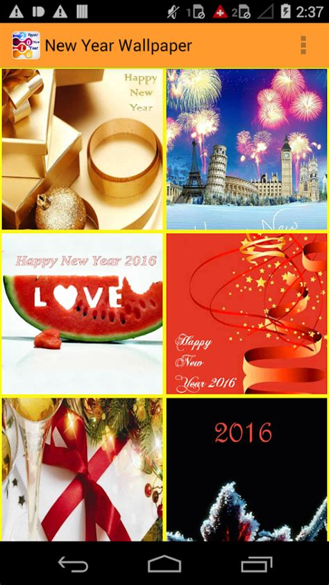 google wallpaper new year happy new year wallpapers 2016 android apps on google play