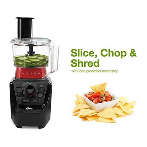 Jual Blender Juicer 7 In 1 Seperti Blend Philips Oxone Vicenza oster 174 versa 174 performance blender with food processor attachment blend n go 174 smoothie cups 4