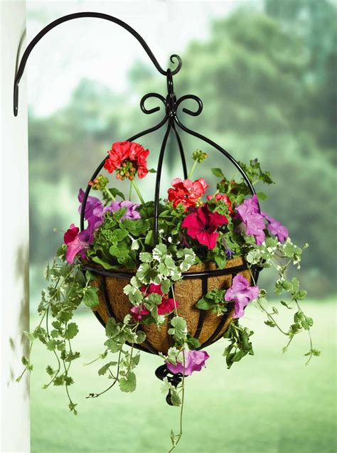 17 best ideas about hanging planters on pinterest 17 best images about hanging basket on pinterest