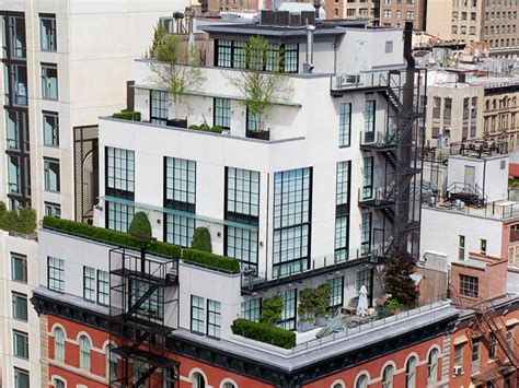 tribeca appartments gorgeous tribeca penthouse apartment design idesignarch