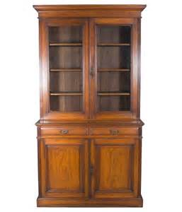 Locking Bookshelves Antique Walnut Bookcase Bookshelf Waring Gillow