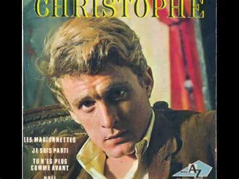 aline christophe christophe aline youtube