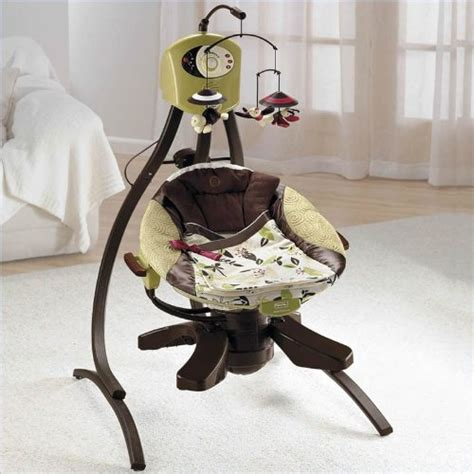 zen cradle swing buy best fisher price zen collection cradle swing for 113