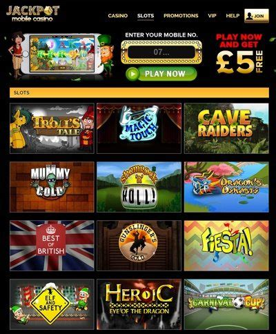mobile slots slots pay by phone bill jackpot mobile up to 163