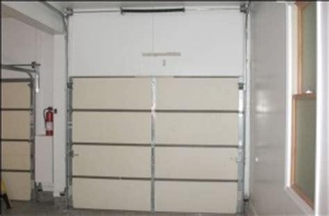High Garage Doors by A Balanced Garage Door Dan S Garage Door