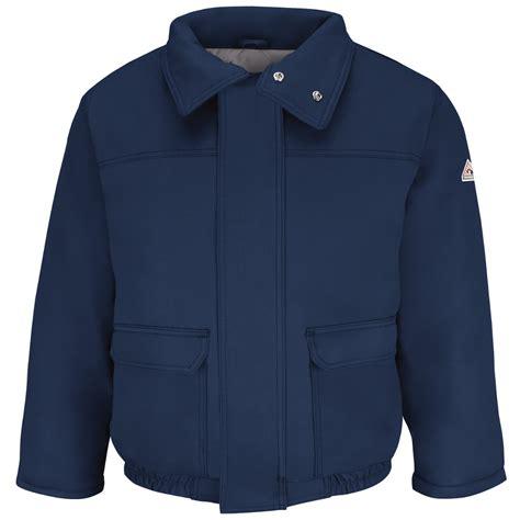 Jacket Bomber Bw bulwark fr bomber jacket jlr8nv munro s safety