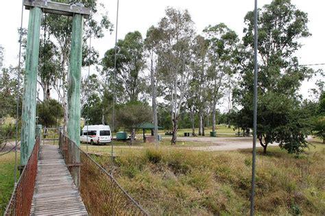 swinging bridge rv park swinging bridge cground 28 images nearby debonair
