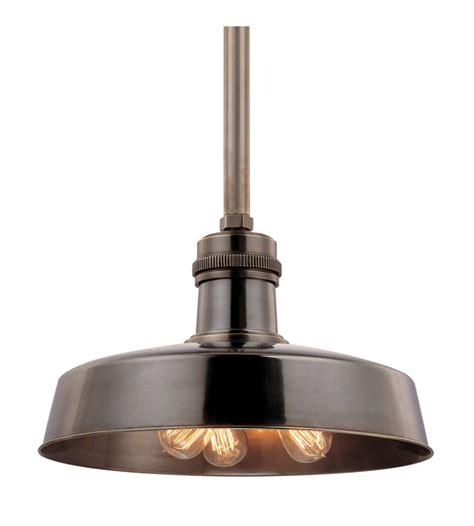 hudson valley lighting 8618 db hudson falls 3 lights