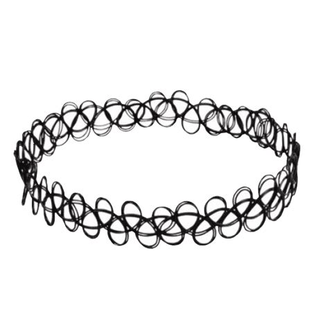 tattoo choker em png itgirl shop tumblr aesthetic clothing and accessories