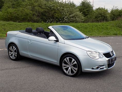 convertible volkswagen 2006 2016 vw eos convertible 2017 2018 best cars reviews