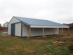 missouri pole barn builders products pole barns buildings meek s lumber and