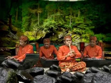 Cd Kacapi Suling Instrumental For Spa Relaxation Musik Sunda ujang suryana degung sundanese for spa and relax