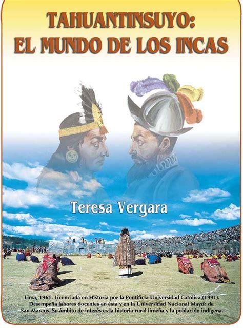 preguntas importantes para un hombre calam 233 o tahuantinsuyo el mundo de los incas