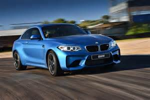 Bmw Sa Bmw M2 Continues To Be Everyone S Favorite Bmw