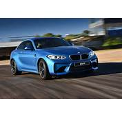 BMW M2 Continues To Be Everyone's Favorite