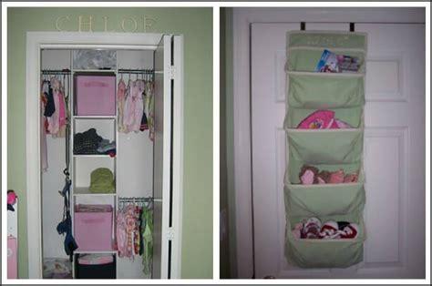organizing a baby nursery andrea dekker