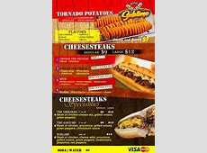 Sublime Cheesesteaks | Food Truck Feeds Gmail Login