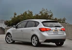 Kia Motors Cerato Kia Cerato Hatch Dicas Automotivas