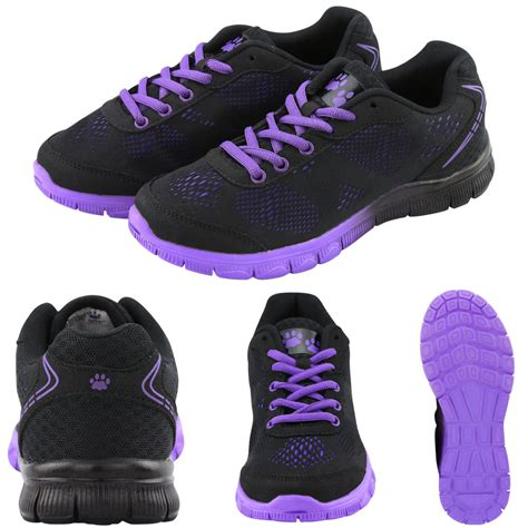 purple shoos in drug stores purple paw ultralite gradient shoes the animal rescue site