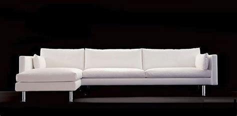 canap駸 modernes contemporains canap 233 design contemporain cigno
