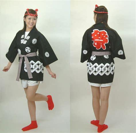 japanese happi pattern happi coat matsuri