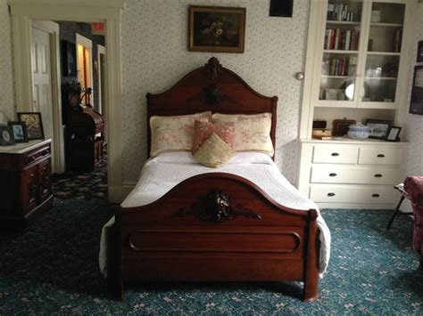 lizzie borden bed breakfast loved the creepy doll in lizzie s room picture of lizzie borden bed and breakfast