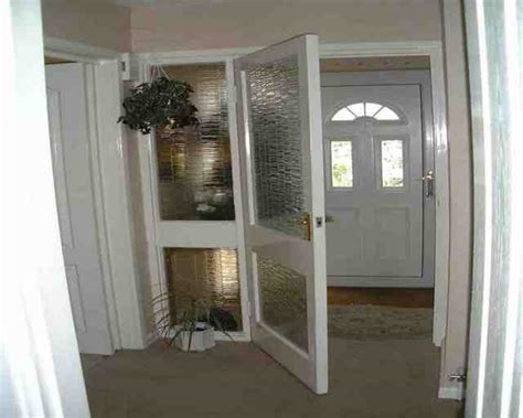 Inside Porch Doors 3 Bed Bungalow For Sale Lutterworth Le17 4tx
