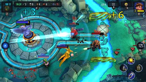moba for android heroes of soulcraft moba android apps on play