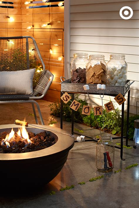 55 Cozy Fall Patio Decorating Ideas Digsdigs Backyard Decorating Ideas