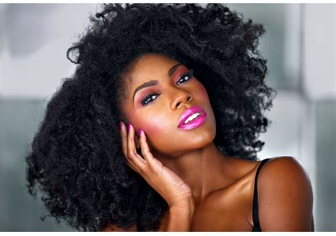 natural hairstyles 4b 4c hair danielle from houston 4b 4c natural hair style icon