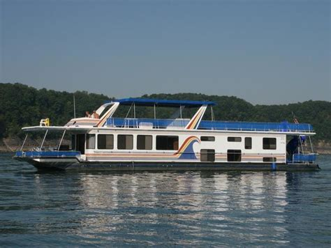 kentucky house boat 80 first lady houseboat