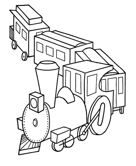 polar express coloring page az coloring pages