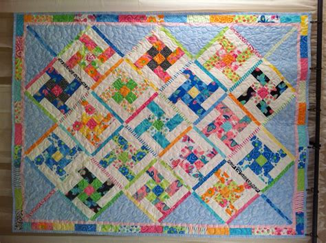 Start Quilting new quilt start to finish