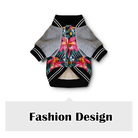 yorkie jacket fashionable hawaiian yorkie jacket free shipping worldwide
