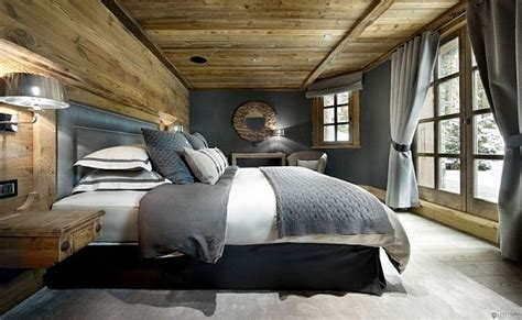 chalet designs chalet bedroom decor decoist