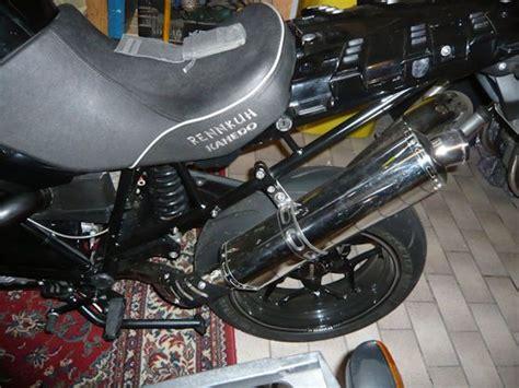 Modified Bmw R1200gs by Custom Modified Bmw R1200gs Build By Rennkuh Bmw Gs