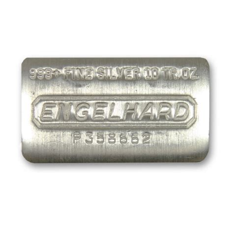 10 oz engelhard silver bar lowest prices on engelhard - 10 Oz Engelhard Silver Bar Price