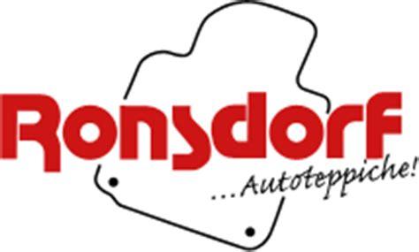 ronsdorf autoteppiche