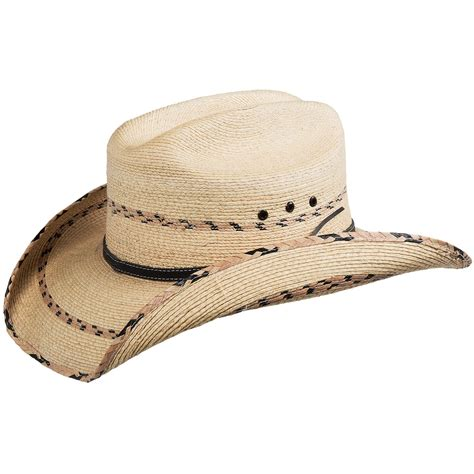 Blue Chair Bay Hats by Blue Chair Bay Cowboy Hat Palm Straw For And