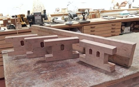jacks woodworking bench bull the of all bench jigs part 2 editor