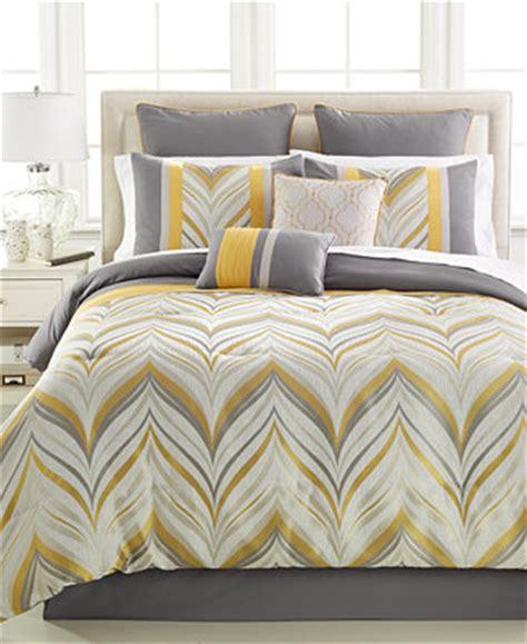 queen sale bed in a bag macys closeout harrison 8 piece queen comforter set bed in a